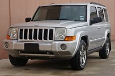 Jeep: Commander 65TH ANN
