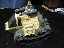 1989 GI Joe Thunderclap Front Vehicle