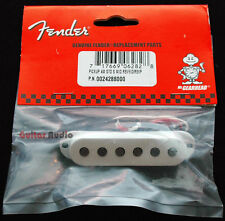 New Fender USA Made American Standard Strat Middle Pickup RWRP Sealed Free Gifts