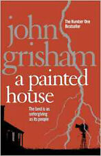A Painted House, New, Grisham, John Book