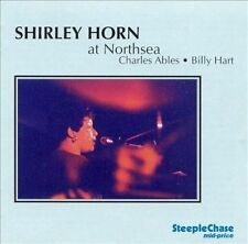 SHIRLEY HORN ALL  NIGHT LONG, VIOLETS FOR YOUR FURS 2 SEPARATE STEEPLECHASE CDs!