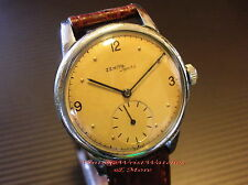 Orologio   ZENITH    Sporto   -17Jewel - 60's - Good Condition - Vintage Watch