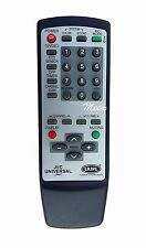 JVC TV UNIVERSAL REMOTE * COMPATABLE *GOOD QUALITY* TV12