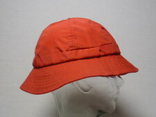 Vtg Columbia Gore Tex 6 Panel Outdoor Sport Field Hiking Bucket Hat Small/Medium