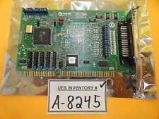 Arcom Control Systems PC-COM4 RS232 Communications PCB Card Used Working