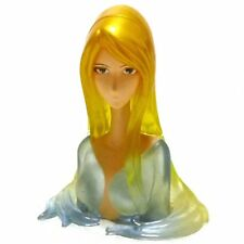 STARSHA Bandai HG Bust Figure SF Anime Space Battleship Yamato Star Blazers Used