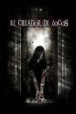 El Creador de Locos by P. Bassols (2014, Paperback)