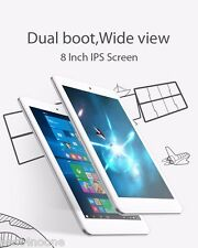 "8.0"" CUBE iWork8 Air Tablet PC Win10 + Android Intel Z8300 Quad Core 2G+32G WiFi"