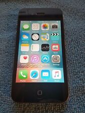 Apple iPhone 4S A1387 32GB (UNLOCKED) Good Condition Fully Functions CLEAN IMEI