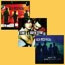 Libertines - Albums Bundle - Up The Bracket/Libertines/Anthems - Vinyl LP *NEW*