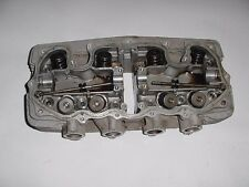 75-77 HONDA CB400 CB 400 F SUPER SPORT OEM CYLINDER HEAD ASSEMBLY