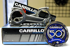 Carrillo Pro A Connecting Rods FOR Honda S2000 S2K AP2 F22 F22c 2.2L Engines