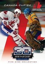 Canada Cup 1984 Hockey  DVD