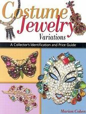 Costume Jewelry Variations