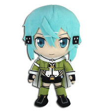 "BRAND NEW Great Eastern GE-52135 Sinon 8"" Stuffed Plush Doll Sword Art Online II"
