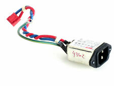 LG 37LC2D Noise Filter AC Power Cord Input Plug ID-N06AES