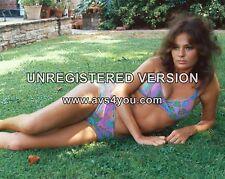 """Jacqueline Bisset 10"""" x 8"""" Photograph no 35"""