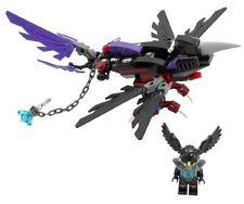 Lego City Town Chima Set 70000 Razcal's Glider 2013 Complete Bricks Blocks