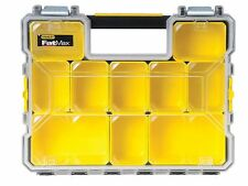 Stanley STA197518 FatMax Deep Waterproof Pro Organiser With Metal Latch 1-97-518