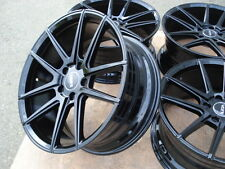 18 Audi A4 A6 Quattro Crossfire VW Jetta GTI Golf MKV Rabbit EOS R32 Wheels Rims