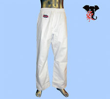 PANTALONE KARATE KUNG FU PRO TROUSERS WADORYU SPORTIVO SHORTS SHOES PANTS PANT