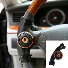 New Concept Safe Power Handle Car Steering Wheel Spinner accessory Slim Knob