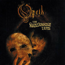 OPETH - Roundhouse Tapes DVD