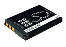 Batería Li-ion Para Sony Cyber-shot Dsc-tx1 / p, Cyber-shot Dsc-t90 / L Nuevo