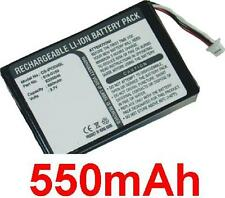 Batterie 550mAh type 616-0159 E225846 Pour Apple iPod 3rd gen (20GB) M9244LL/A