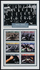 New Zealand 1879a MNH Sports, Test Rugby, All Blacks
