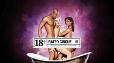 Up to 31% OFF Zumanity by Cirque du Soleil Discount Show Tickets Las Vegas Promo