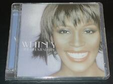 The Greatest Hits by Whitney Houston 2CD