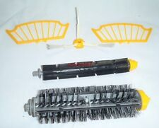 Roomba 700  Beater + Bristle + side Brush + 2 filters 530 550 560 570 580 620