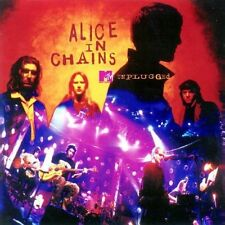 ALICE IN CHAINS MTV Unplugged 2 x 180gm Vinyl LP 2010 (13 Tracks) NEW SEALED MoV