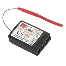 100% Original FlySky FS-R9B 2.4Ghz 8CH Receiver for FlySky TH9X Transmitter