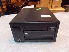 HP StorageWorks Ultrium 960 External LTO3 LTO Tape Drive Q1539-69202 378464-002