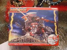 Zoids Tomy Energy Liger Mint in Box