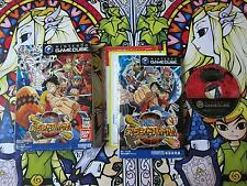 ONE PIECE GRAND BATTLE! 3 GC GAME CUBE NTSC JAPAN COMPLETO BUEN ESTADO #2