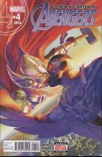 All New All Different Avengers #4   NEW!!!