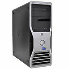 Dell Precision T5500 Xeon X5670 2.93ghz Hex Core / 48gb / 2tb / Win7 Pro64