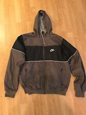 VINTAGE NIKE 90'S COAT JACKET TrackSuit Top WINDBREAKER SPORT ATHLETIC L
