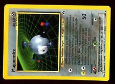 POKEMON NEO DISCOVERY RARE N° 26/75 MAGNEMITE