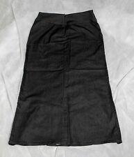 Jupe longue noire Figure Libre taille 42