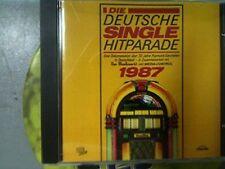 Deutsche Single Hitparade 1987:Jürgen von der Lippe, Clowns & Helden, Udo.. [CD]
