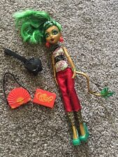 Monster High Jinafire Doll