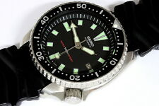 Seiko 17 jewels Divers 7002-7000 automatic - Serial nr. 140279