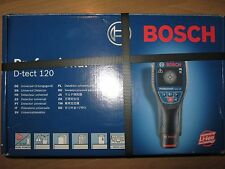 BOSCH PROFESSIONAL D-tect 120 NUOVO