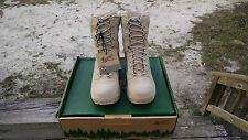 New in the box Danner DESERT TFX ROUGH-0UT GTX Size 10 D Boots