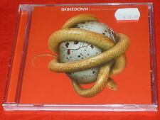 SHINEDOWN - THREAT TO SURVIVAL CD