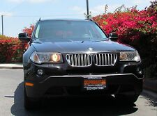 BMW: X3 AWD 4dr 30i
